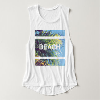 Let's Go To The BEACH! Tank