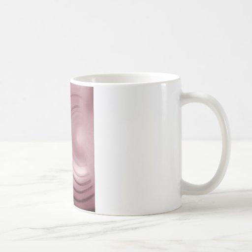 Lets hace la torsión taza básica blanca