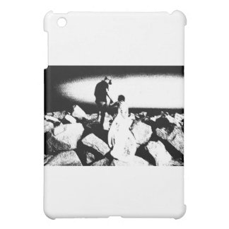 Lets Have a Beach Wedding iPad Mini Cases