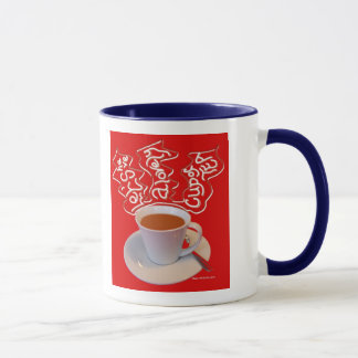 Let's Have a Lovely Cup of Tea Mug