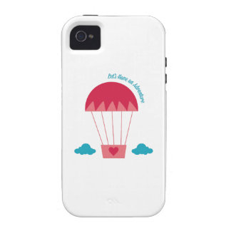 Lets have An Adventure iPhone 4/4S Covers