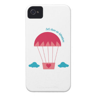 Lets have An Adventure iPhone 4 Case-Mate Case