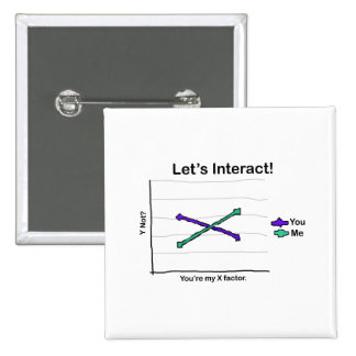 Let's Have An Interaction Button