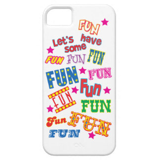 Let's Have Some Fun  Iphone case cover