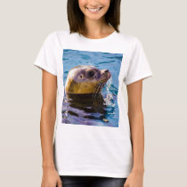 LET'S HAVE SOME SEAL FUN! T-Shirt