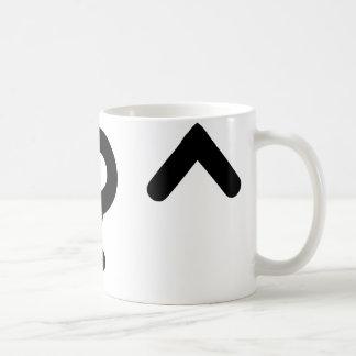 Let's Hook Up Coffee Mug