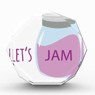 Lets Jam Awards