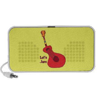 lets jam speakers
