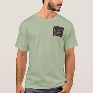 Let's Just Dance T-Shirt