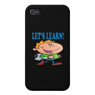 Lets Learn 3 Case For iPhone 4