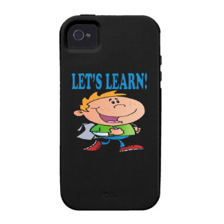 Lets Learn 3 Case For The iPhone 4