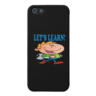 Lets Learn 3 Covers For iPhone 5