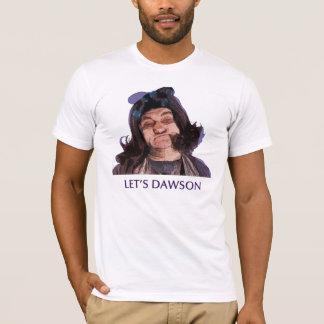 Let's Les Dawson T-Shirt