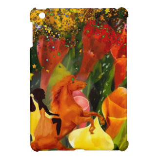 Let's live in full color. case for the iPad mini