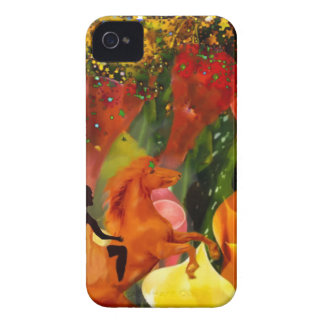 Let's live in full color. Case-Mate iPhone 4 case