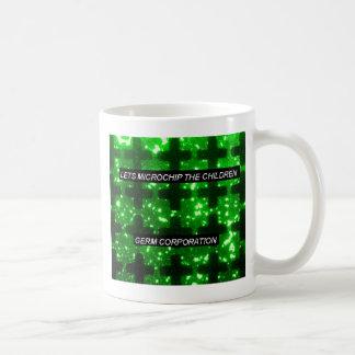 Let's Microchip Coffee Mug