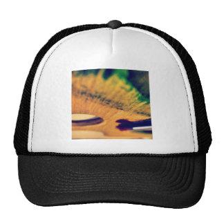 Lets paint! trucker hat