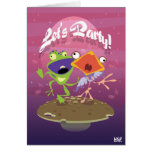 Let's Party! Cards