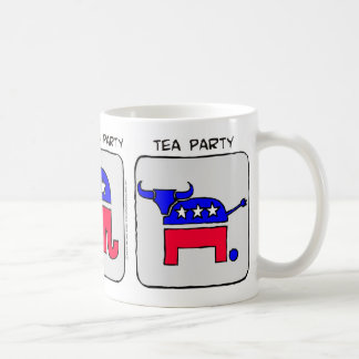 Let's Party Coffee Mug