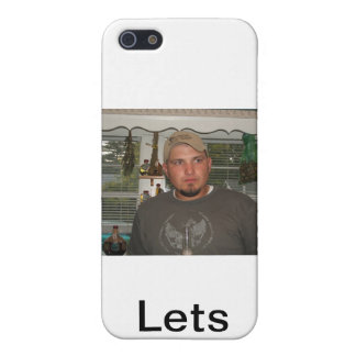 Lets party gear covers for iPhone 5