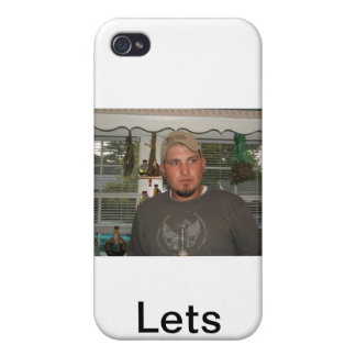 Lets party gear covers for iPhone 4