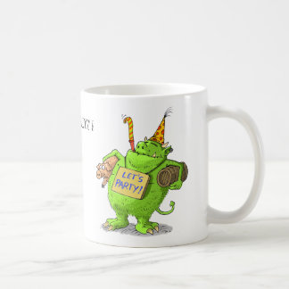 lets party mug