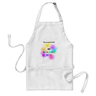 lets party.png adult apron