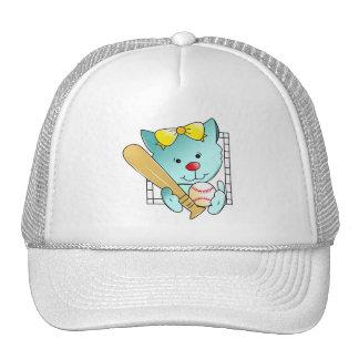Let's play Baseball Trucker Hat