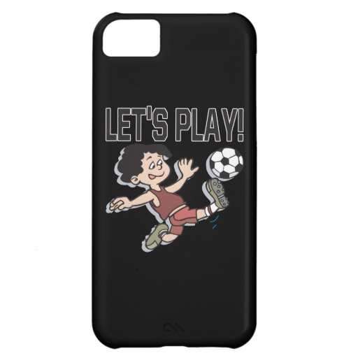 Lets Play iPhone 5C Case