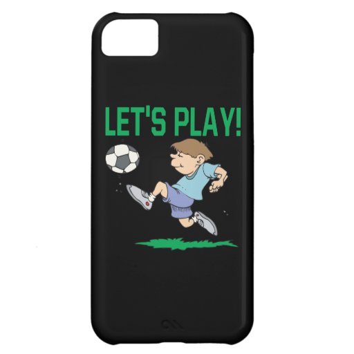 Lets Play Case For iPhone 5C