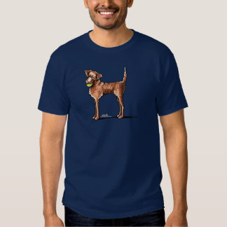 Lets Play Chessie Tee Shirt