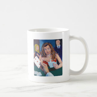 Let's play coffee mug