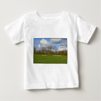 Let's Play Golf Baby T-Shirt