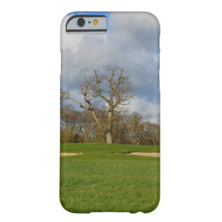 Let's Play Golf Barely There iPhone 6 Case