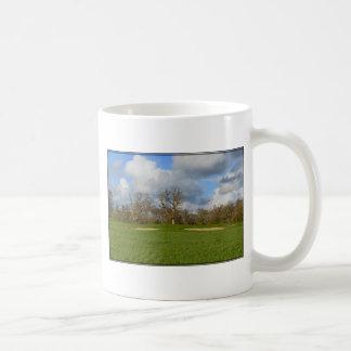 Let's Play Golf Coffee Mug