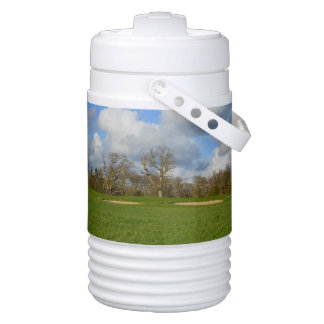 Let's Play Golf Cooler