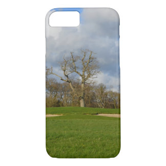 Let's Play Golf iPhone 8/7 Case