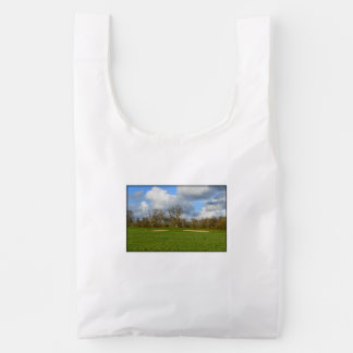 Let's Play Golf Reusable Bag