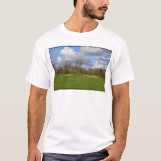 Let's Play Golf T-Shirt