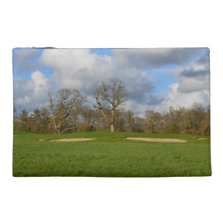 Let's Play Golf Travel Accessories Bag