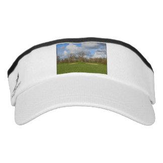 Let's Play Golf Visor