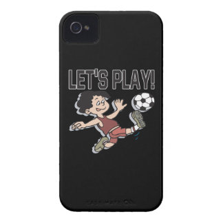 Lets Play iPhone 4 Case-Mate Case