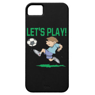 Lets Play iPhone 5 Covers