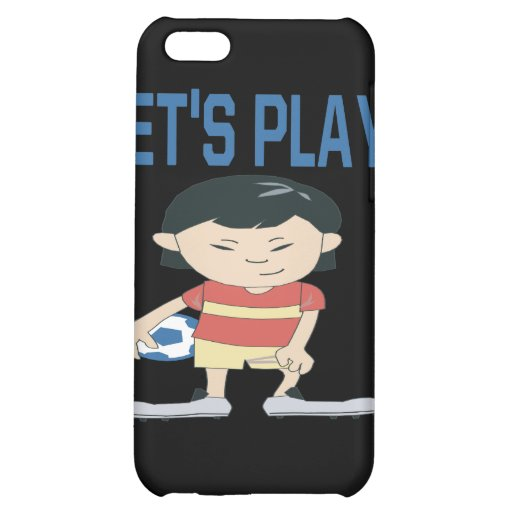 Lets Play iPhone 5C Cases