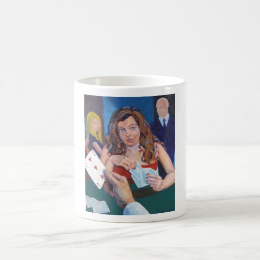 Let's play mugs