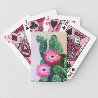 Let's Play Poker, Cards art by Janis Tafoya