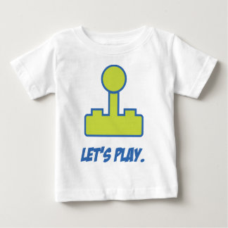 Let's Play T Shirts
