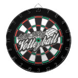 Lets Play Volleyball Dart Boards