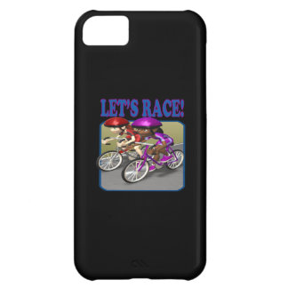 Lets Race 4 iPhone 5C Cover