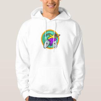 Lets Race Sweatshirt